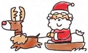 christmas_santa_tonakai