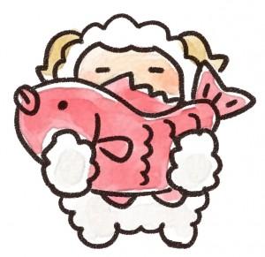 hitsuji_tai