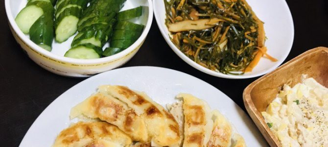 食事の前にきゅうりを食べるとダイエットできる
