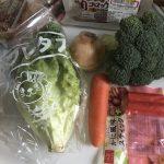 イロトリドリのお野菜